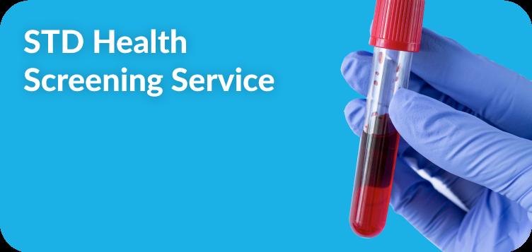 STD Health Screening Malaysia